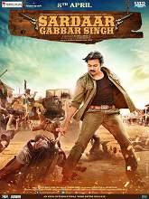Watch Sardaar Gabbar Singh (2016) DVDRip Hindi Full Movie Watch Online Free Download