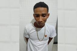 Polícia  prende quarto suspeito de participação em homicídio de vigilante em Capela