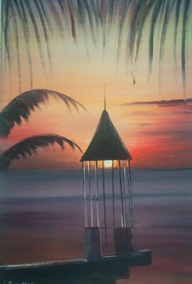 Sunset Jamaica  Tryall Hotel