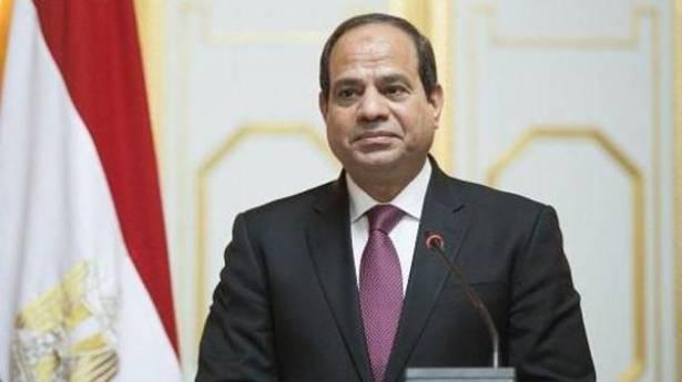 الرئيس عبد الفتاح السيسي يعلن حالة الطواريء ثلاثة شهور عقب تفجيرات الكنائس