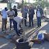 Duplo homicídio em Santa Rita; homens são assassinados com vários tiros