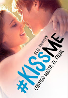 Contigo hasta el final (#KissMe 4) Elle Kennedy