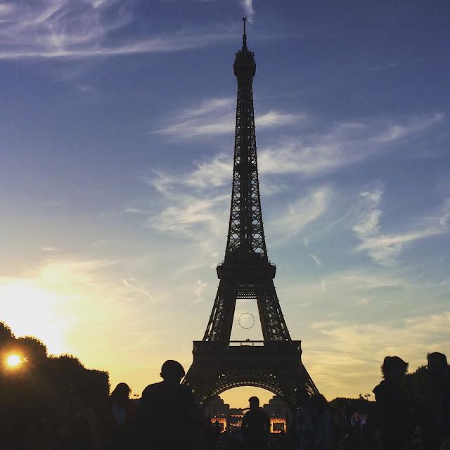 Paris - 14 Juillet