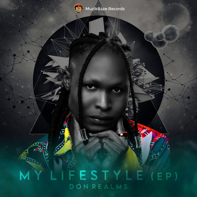 [Music Ep] Don Realms – My Lifestyle.mp3