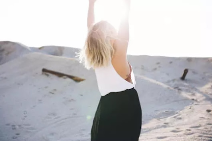 Know the 8 Surprising Benefits of Me Time