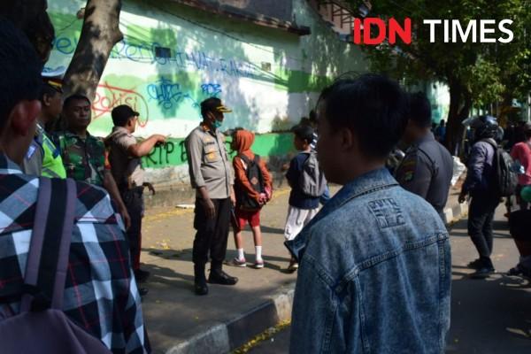 Anak SD Ditangkap karena Ikut Kerusuhan 30 September, Usianya 11 Tahun