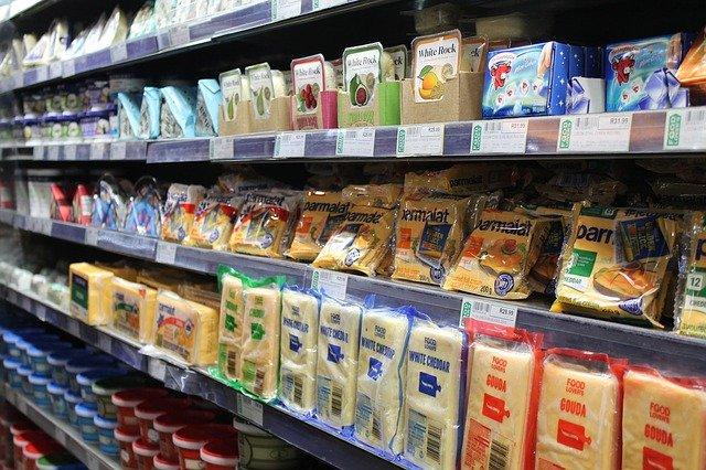 किराना स्टोर बिजनेस आईडिया | Grocery Store in Hindi