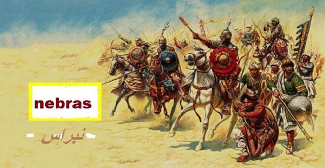 معركة عين جالوت - الجزء الأول