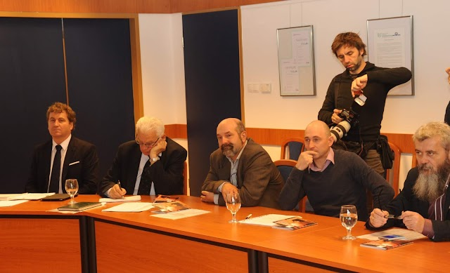 Közép-európai gasztronómiai szövetség alakult Gödöllőn