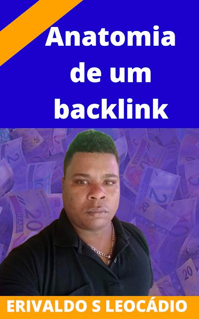 Anatomia de um backlink