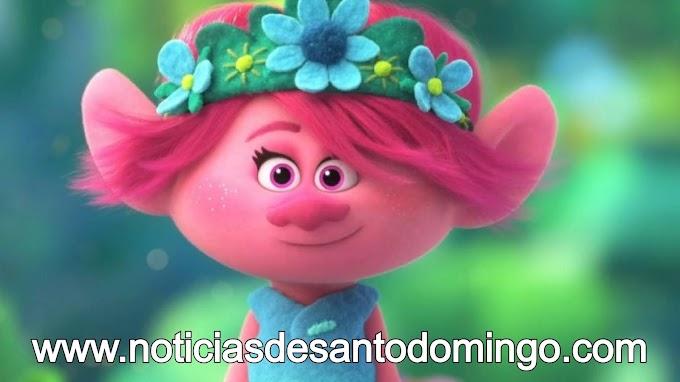 "Hasbro retira del mercado muñeca de ""Trolls"" por promover el abuso sexual infantil"