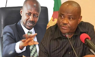 Court slams N600m fine on EFCC for declaring Rivers govt officals wanted