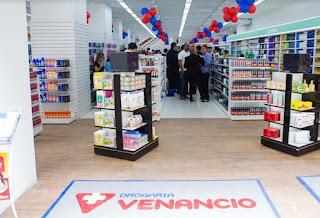 Venancio abre 4ª drogaria em Niterói e 52ª da rede