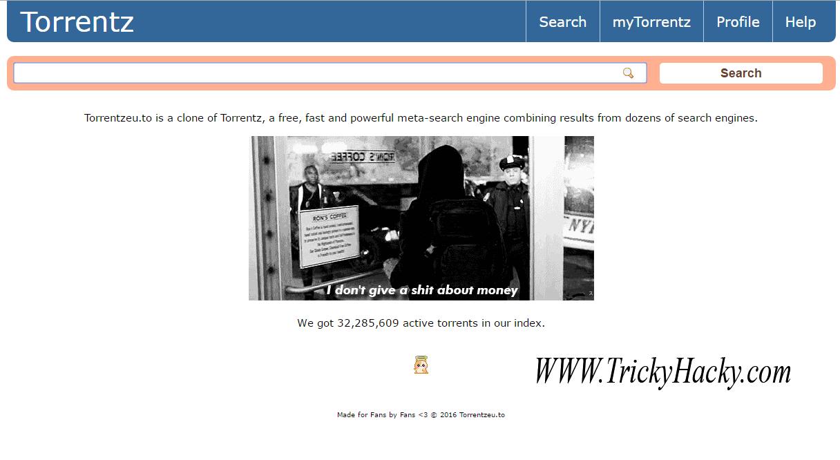 TAKA TAKA: Mirror Sites For Torrentz And Kickass 2016