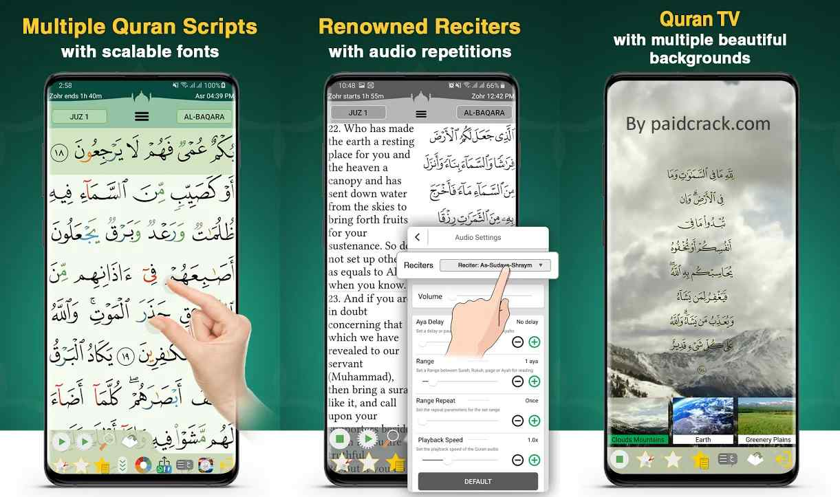 Quran Majeed Premium Mod Apk 5.2