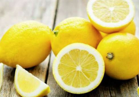 How to make lemon water for weight loss