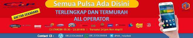 Modal Bisnis Token PLN dan Persiapannya, Market Pulsa Digital, Market Pulsa Listrik, Market Pulsa MPN