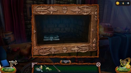 в ящике стены фигурка цветка в игре затерянные земли 4 скиталец