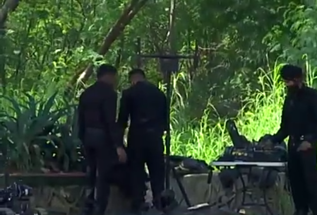 उत्तर प्रदेश में ISIS संदिग्ध के घर से बरामद विस्फोटक: पुलिस ने किया जप्त