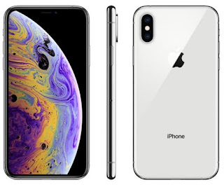 Hp iPhone APPLE XS