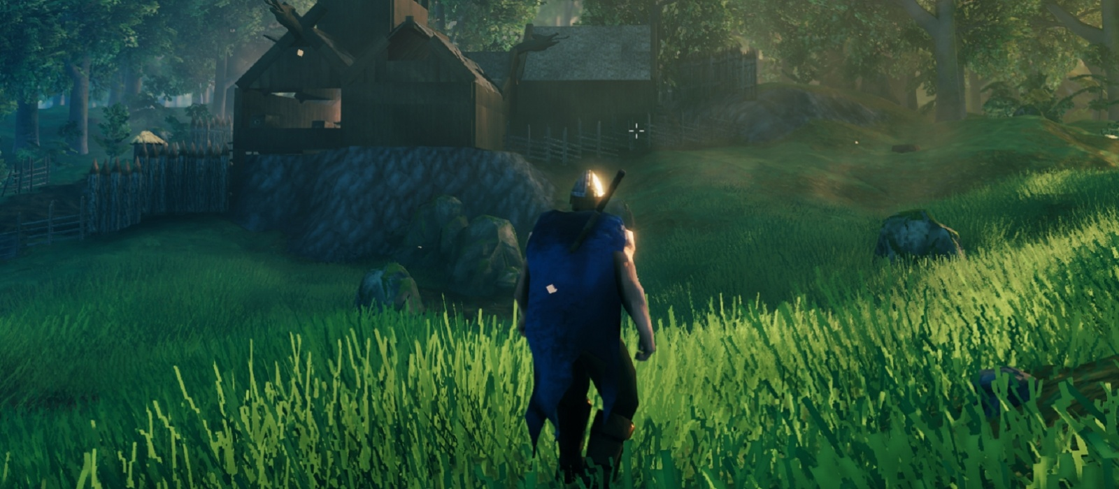 Console commands (cheats, codes) for players and admins in Valheim - immortality, teleportation, skills and much more