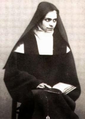 Elisabeth Von Der Dreifaltigkeit