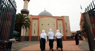 Mewujudkan Sekolah Islam Internasional