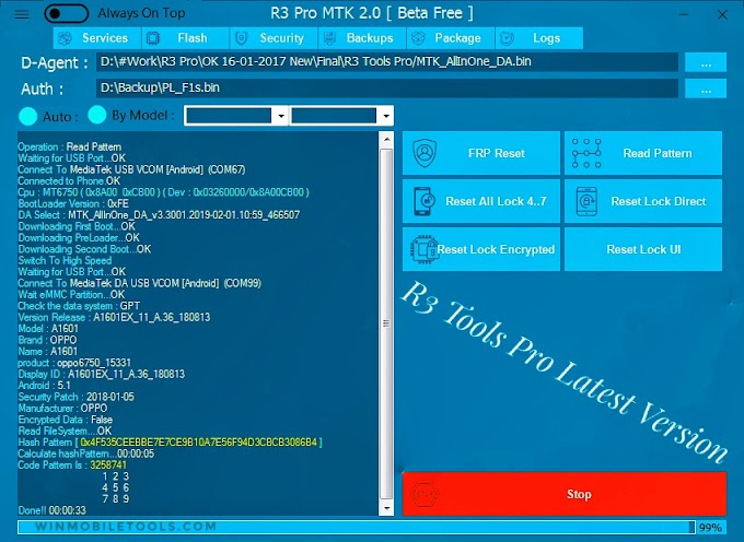 R3 Tools Pro Crack Setup Latest Version Free Download