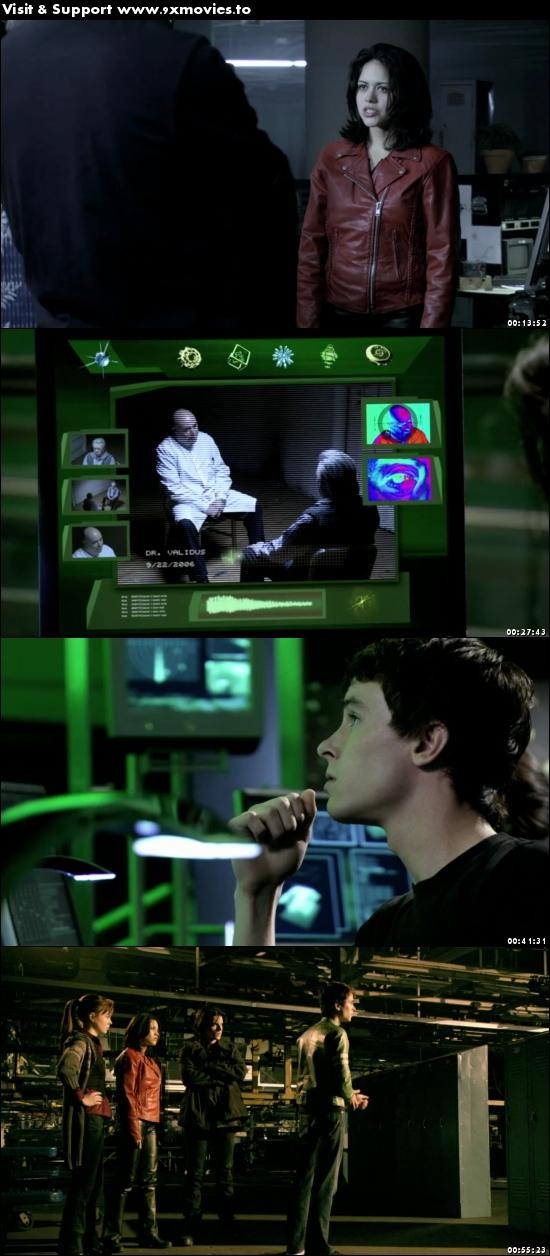 Ben 10 Alien Swarm 2009 Dual Audio Hindi 480p BluRay 300MB