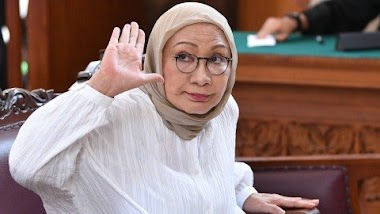 "Ratna Sarumpaet Ucap, ""Saya Bebas,"" Balas Hujatan Dari Media Sosial"
