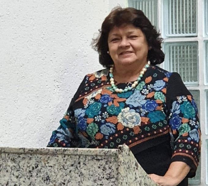 Edileuza Palhares, vice-prefeita que todos querem em 2020