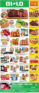 ⭐ Bilo Ad 10/28/20 ⭐ Bilo Weekly Ad October 28 2020