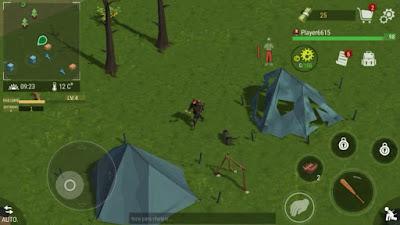لعبة WarZ Law of Survival مهكرة للاندرويد, لعبة الإثارة WarZ Law of Survival مهكرة كاملة للاندرويد, تحميل لعبة WarZ: Law of Survival الجديدة مهكرة, لعبة الإثارة WarZ Law of Survival مهكرة كاملة للاندرويد