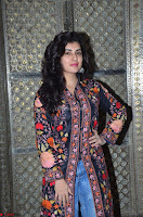 Archana (Veda) in Jeggings and Long Kurti Spicy Pics ~  Exclusive 058.JPG