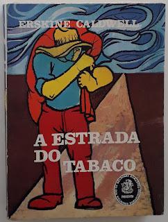 A Estrada do Tabaco, de Erskine Caldwell