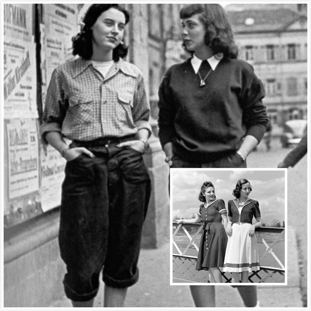 how to wear british style clothing - morimiss blog