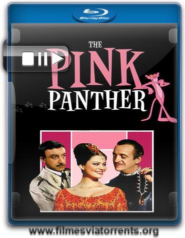 A Pantera Cor-de-Rosa Torrent - BluRay Rip 1080p Dual Áudio