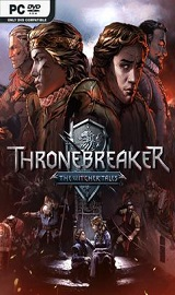 Thronebreaker The Witcher Tales - Thronebreaker The Witcher Tales v1.0.1-Razor1911