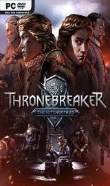 Thronebreaker The Witcher Tales - Thronebreaker The Witcher Tales v1.0.1-Razor1911