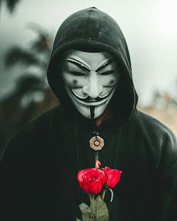 sad hacker avatar
