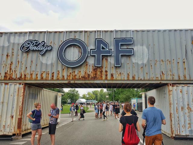 Relacja z OFF Festival 2019