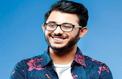 Carryminati Biography in Hindi