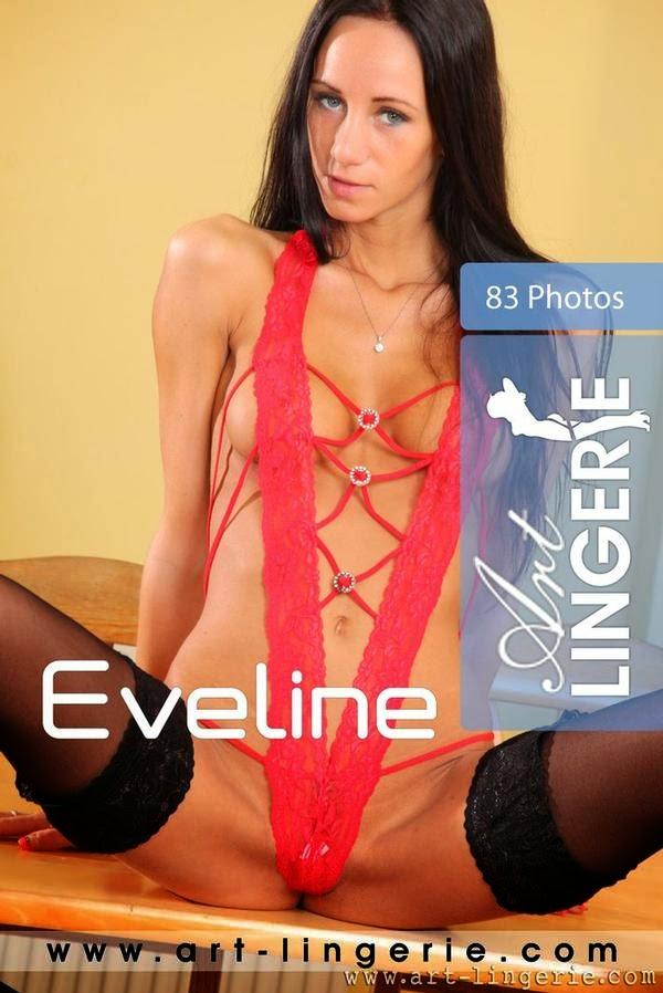 Art-Lingerie 2014-10-03 Eveline 10120