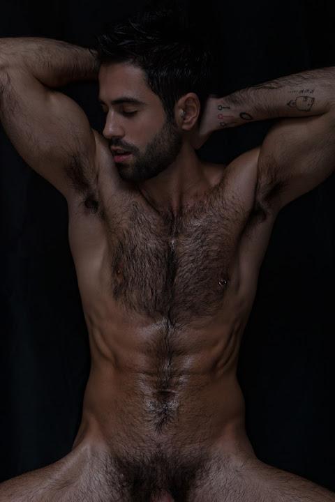 abrahams nude Jon