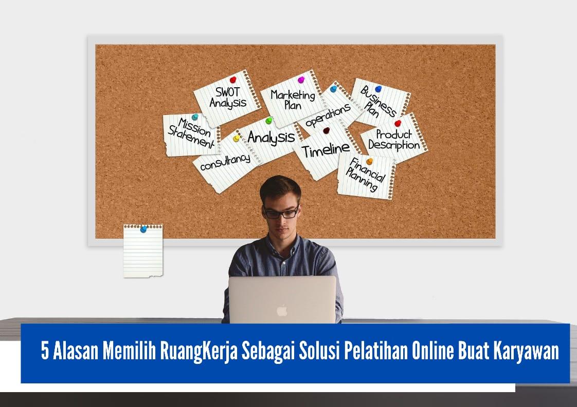 pelatihan online buat karyawan