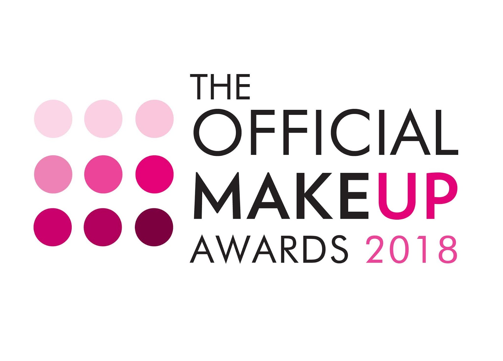 The winners of the Official Make-Up Awards 2018 are announced