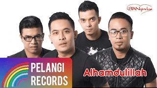 Lirik Lagu Melayu - Bian Gindas - Alhamdulillah