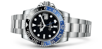 Photo of Rolex GMT-Master II 116710BLNR (photo: Rolex)