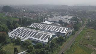 CEIA Indonesia Dukung Transisi Energi Terbarukan