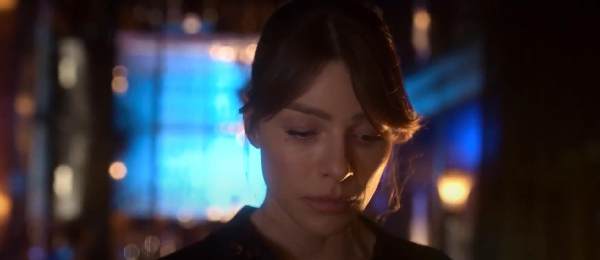 Скриншот из сериала Люцифер 5 сезон Хлоя
